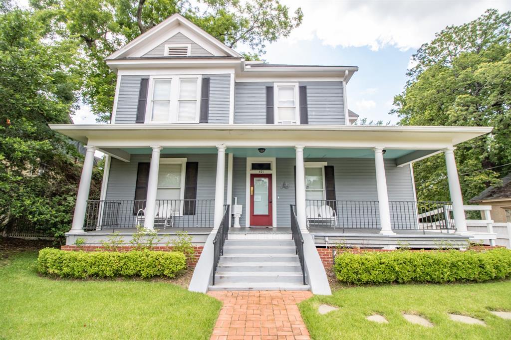 421 Bonner  Avenue, Tyler, Texas 75702 - Acquisto Real Estate best plano realtor mike Shepherd home owners association expert