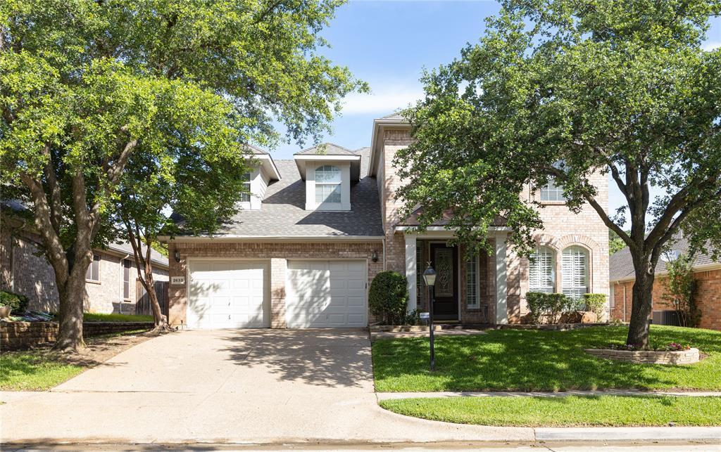 2633 CEDAR VIEW  Drive, Arlington, Texas 76006 - Acquisto Real Estate best plano realtor mike Shepherd home owners association expert