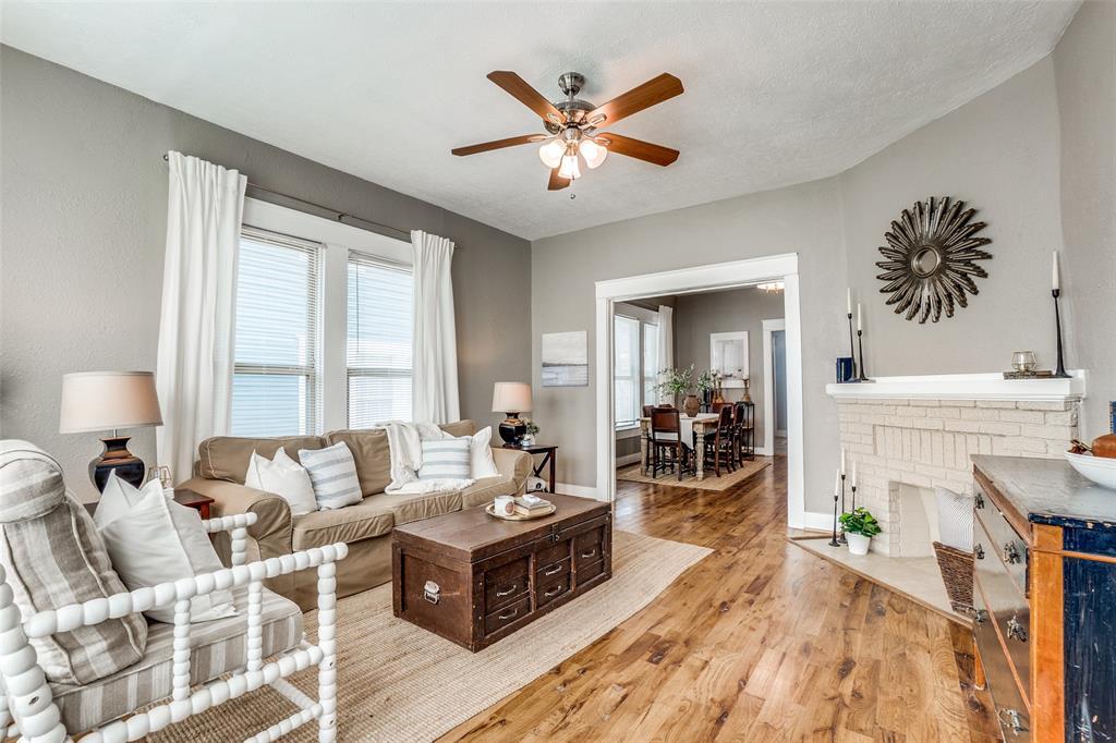 810 Elsbeth  Street, Dallas, Texas 75208 - acquisto real estate best allen realtor kim miller hunters creek expert