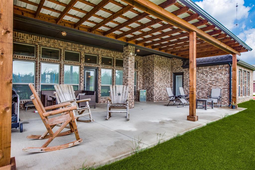 3831 Karen  Road, Midlothian, Texas 76065 - acquisto real estate best realtor foreclosure real estate mike shepeherd walnut grove realtor