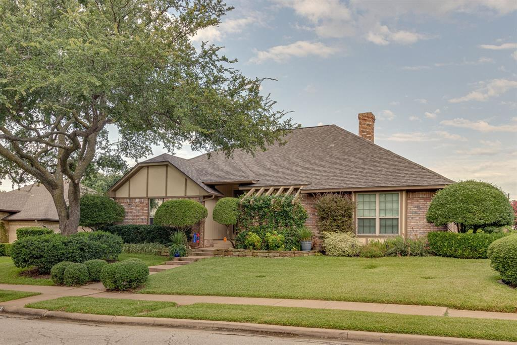 4009 Flintridge  Drive, Irving, Texas 75038 - Acquisto Real Estate best mckinney realtor hannah ewing stonebridge ranch expert