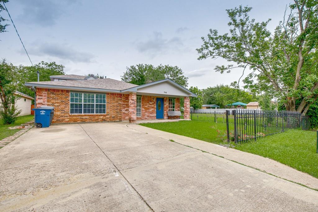 746 Elsberry  Avenue, Dallas, Texas 75217 - acquisto real estate best listing photos hannah ewing mckinney real estate expert