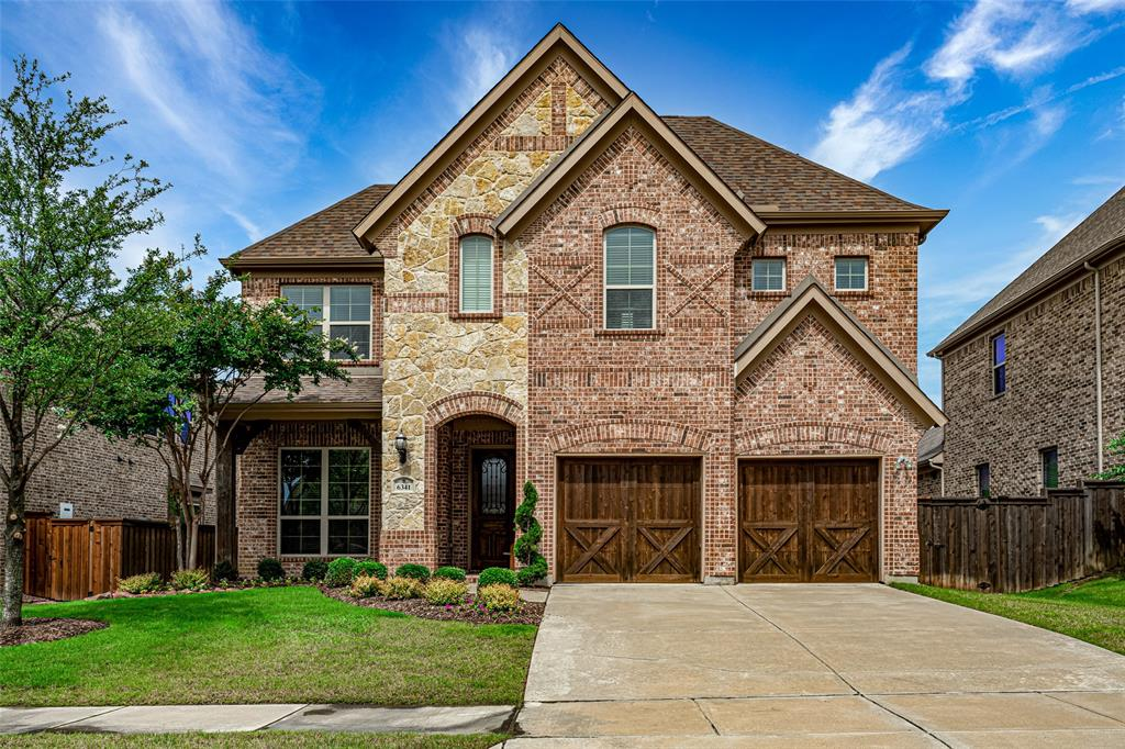 6341 Fire Creek  Trail, Frisco, Texas 75036 - Acquisto Real Estate best plano realtor mike Shepherd home owners association expert