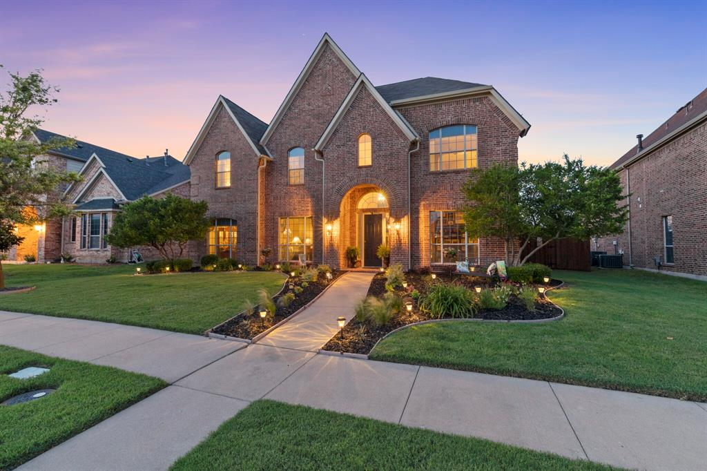 13468 Hemlock  Trail, Frisco, Texas 75035 - acquisto real estate best allen realtor kim miller hunters creek expert