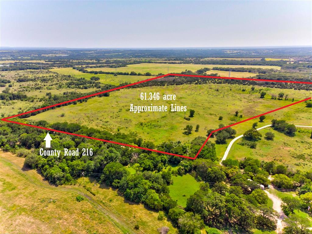 TBD County Road 216  Iredell, Texas 76649 - Acquisto Real Estate best frisco realtor Amy Gasperini 1031 exchange expert
