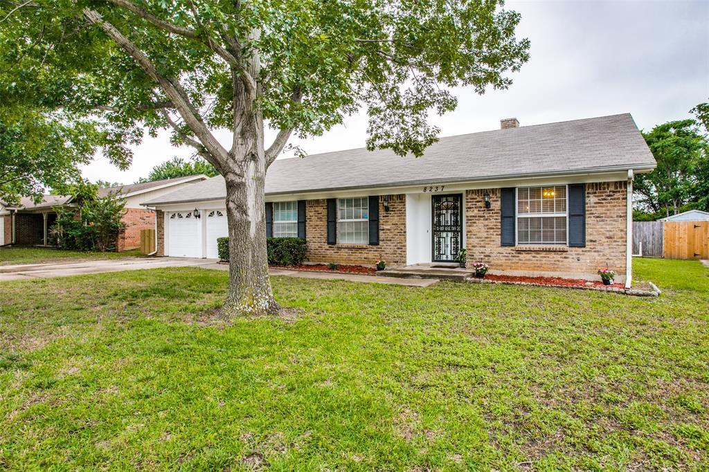 8237 Pearl  Street, North Richland Hills, Texas 76180 - acquisto real estate best allen realtor kim miller hunters creek expert