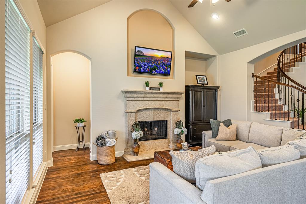6341 Fire Creek  Trail, Frisco, Texas 75036 - acquisto real estate best real estate company in frisco texas real estate showings