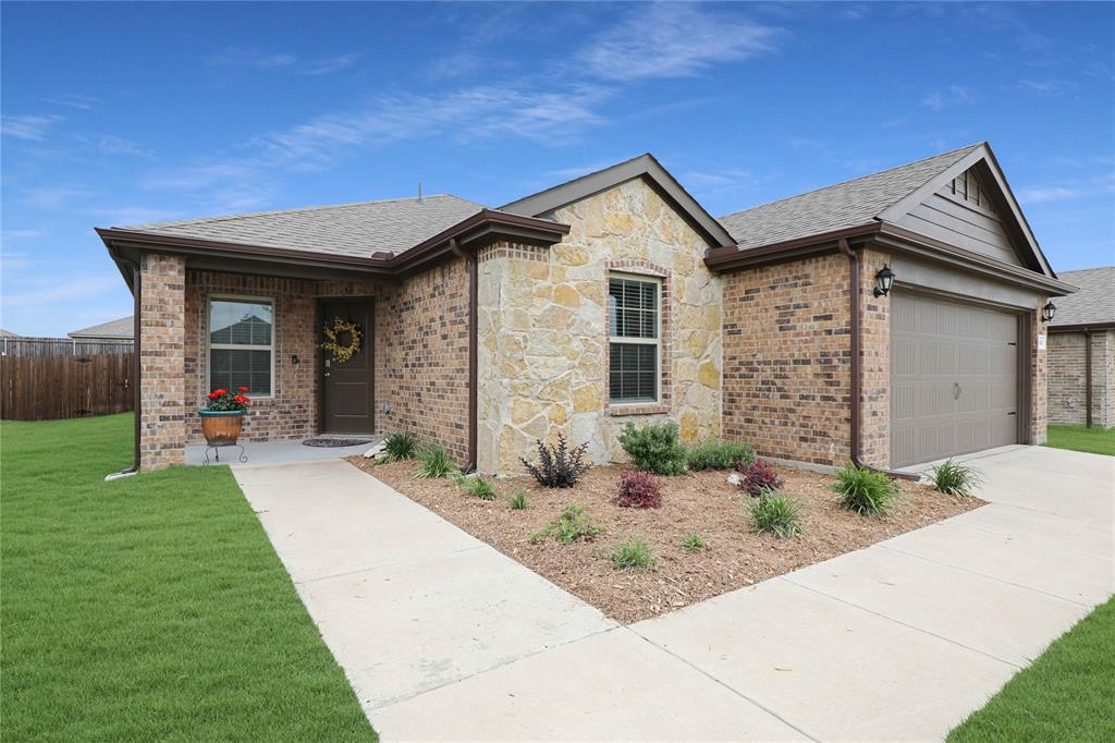 121 Woodland  Street, Anna, Texas 75409 - acquisto real estate best park cities realtor kim miller best staging agent