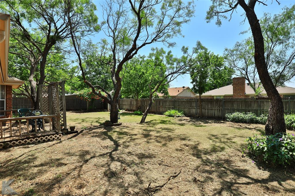 918 Reeves  Street, Abilene, Texas 79602 - acquisto real estate agent of the year mike shepherd