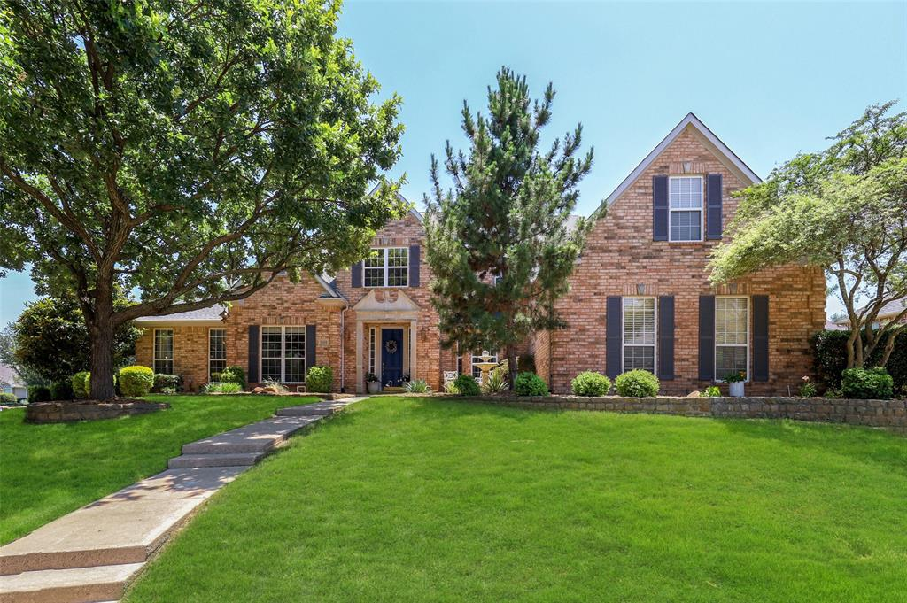 2601 Beverly  Drive, Flower Mound, Texas 75022 - Acquisto Real Estate best plano realtor mike Shepherd home owners association expert