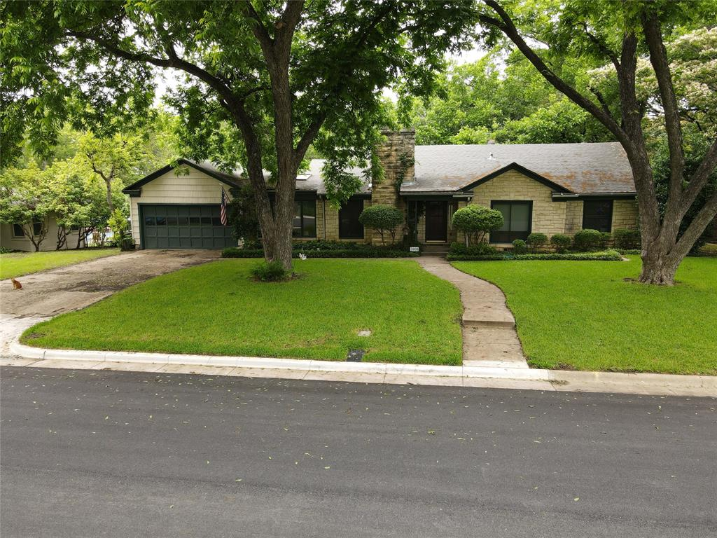 3808 Hills  Circle, Fort Worth, Texas 76109 - acquisto real estate best highland park realtor amy gasperini fast real estate service