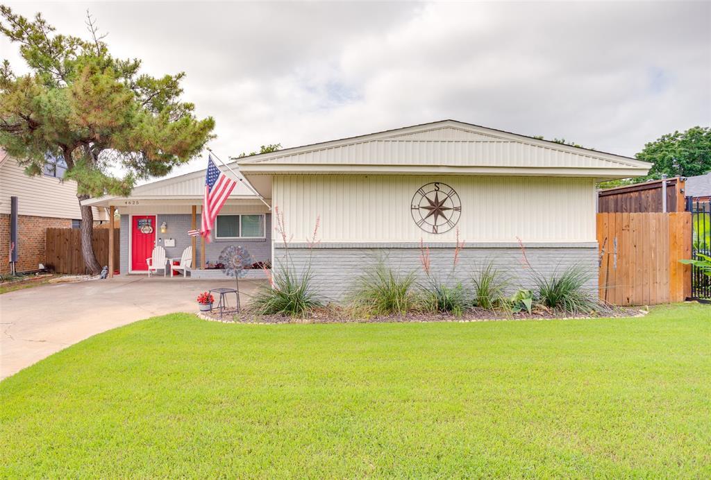 4625 Bonnell  Avenue, Fort Worth, Texas 76107 - Acquisto Real Estate best mckinney realtor hannah ewing stonebridge ranch expert