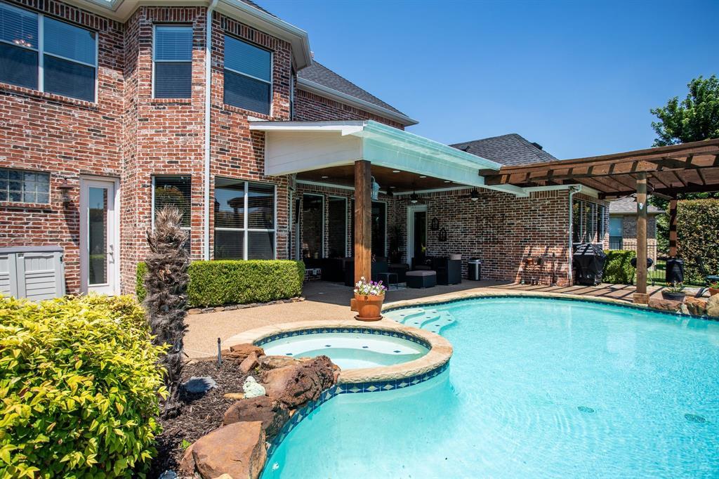 8406 Bridgewater  Rowlett, Texas 75088 - acquisto real estate best plano real estate agent mike shepherd