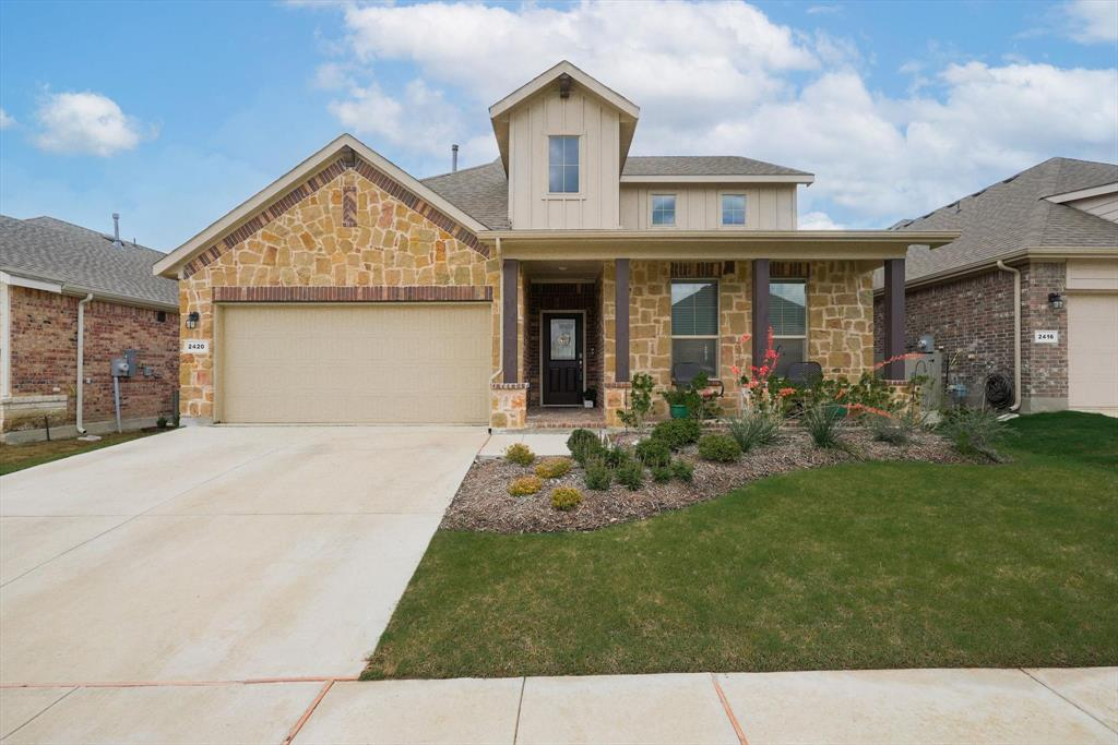 2420 Coyote  Way, Northlake, Texas 76247 - Acquisto Real Estate best plano realtor mike Shepherd home owners association expert