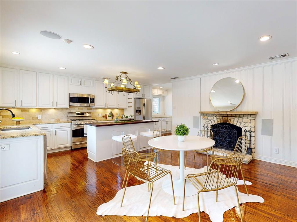 6602 Yosemite  Lane, Dallas, Texas 75214 - acquisto real estate best allen realtor kim miller hunters creek expert