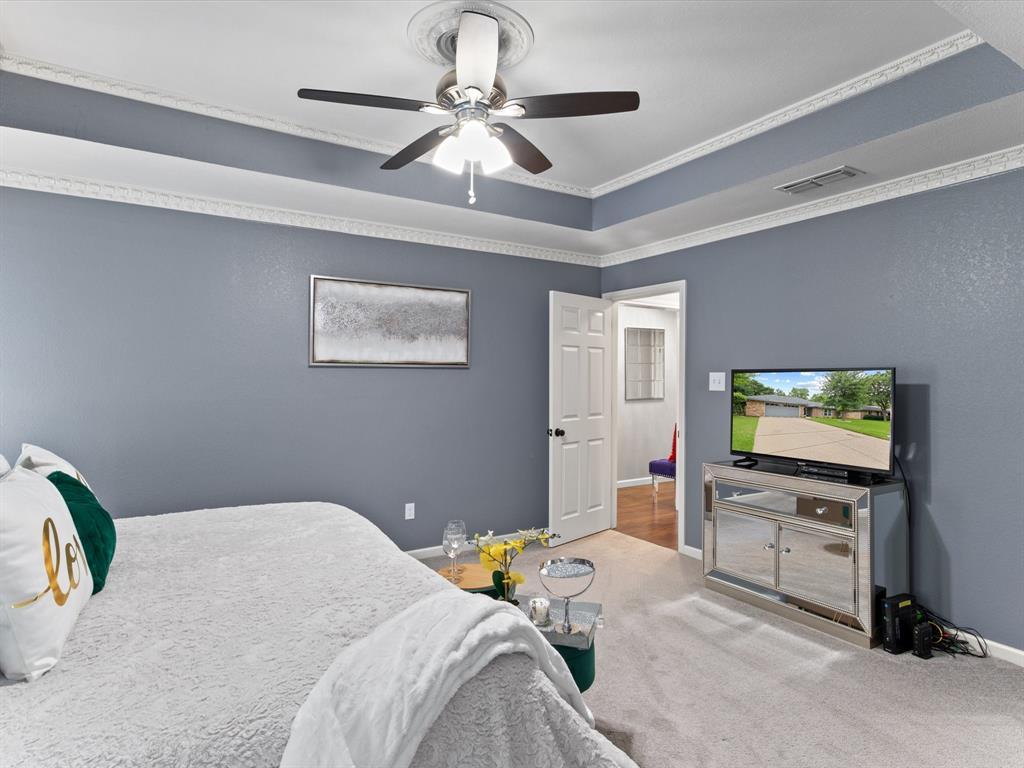 4509 Grey Dawn  Drive, Arlington, Texas 76017 - acquisto real estate best style realtor kim miller best real estate reviews dfw