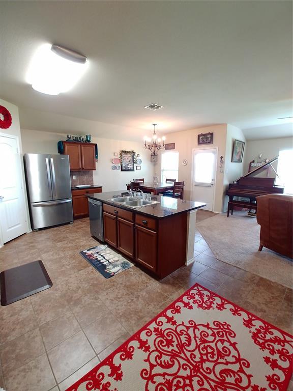 1222 River Oak  Lane, Royse City, Texas 75189 - acquisto real estate best new home sales realtor linda miller executor real estate