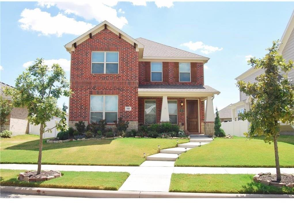 920 Caudle  Lane, Savannah, Texas 76227 - Acquisto Real Estate best plano realtor mike Shepherd home owners association expert