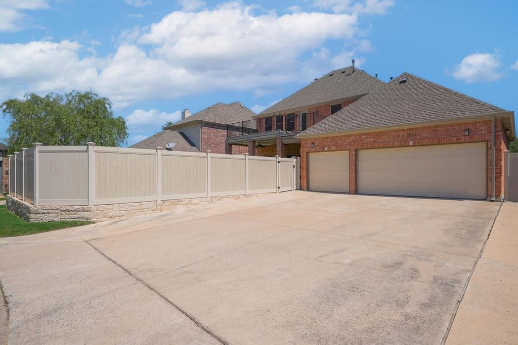 3805 Monterrey  Circle, The Colony, Texas 75056 - acquisto real estate best luxury home specialist shana acquisto