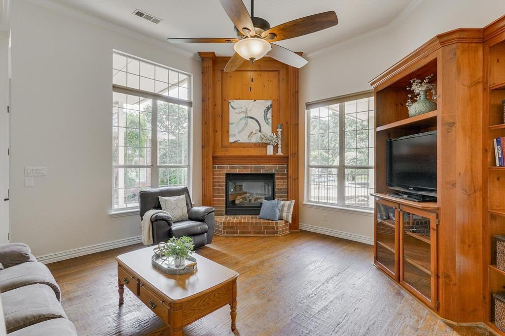 100 Maple Leaf  Double Oak, Texas 75077 - acquisto real estate best listing listing agent in texas shana acquisto rich person realtor