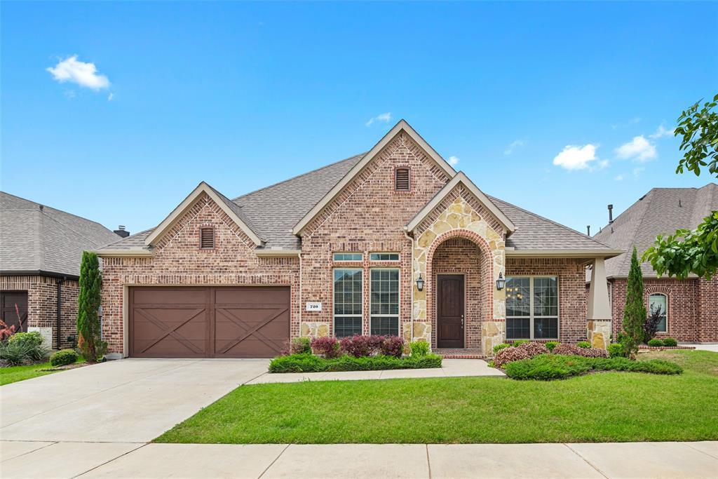 720 Sandbox  Drive, Little Elm, Texas 76227 - Acquisto Real Estate best plano realtor mike Shepherd home owners association expert