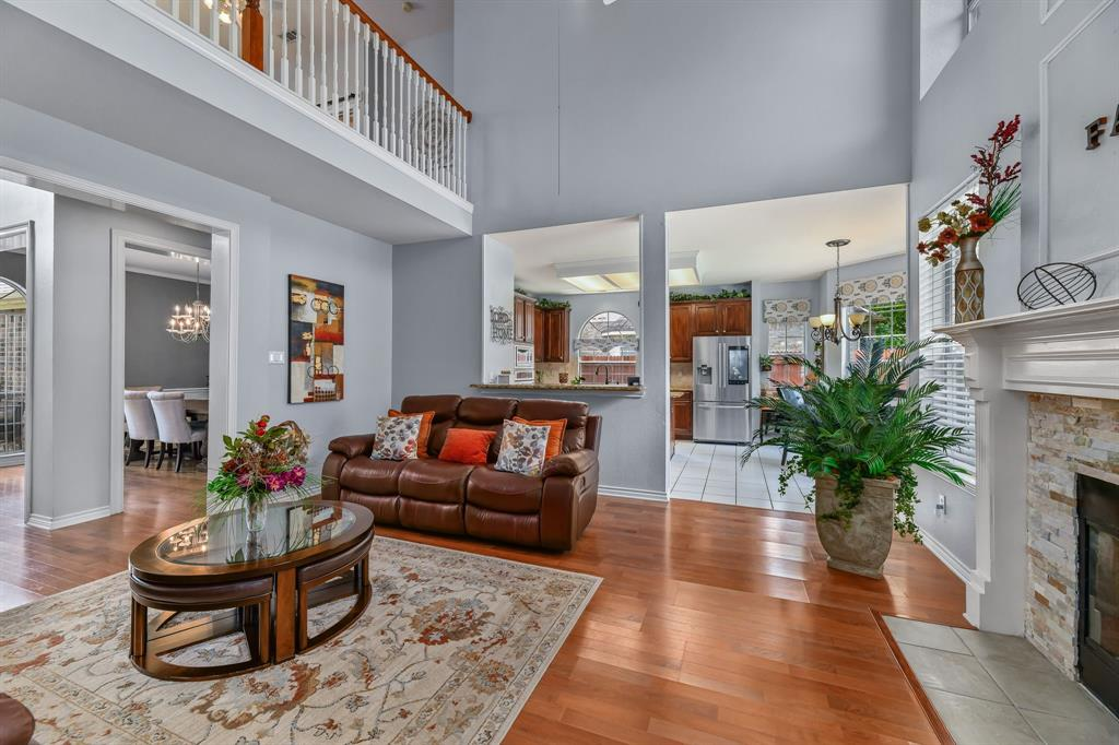 2729 Crepe Myrtle  Drive, Flower Mound, Texas 75028 - acquisto real estate best real estate company to work for