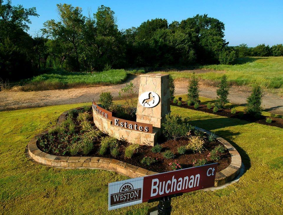 Lot 88 Eisenhower  Court, Weston, Texas 75097 - Acquisto Real Estate best frisco realtor Amy Gasperini 1031 exchange expert
