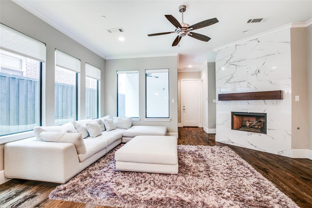 3439 Granada  Avenue, University Park, Texas 75205 - acquisto real estate best real estate company to work for