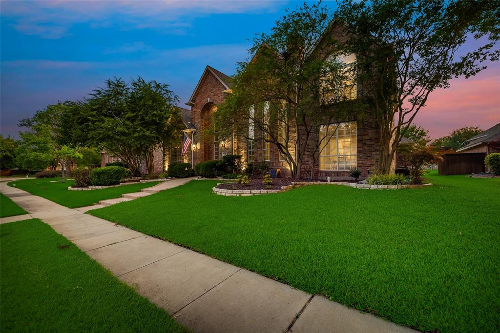 509 Saginaw  Court, Allen, Texas 75013 - Acquisto Real Estate best plano realtor mike Shepherd home owners association expert
