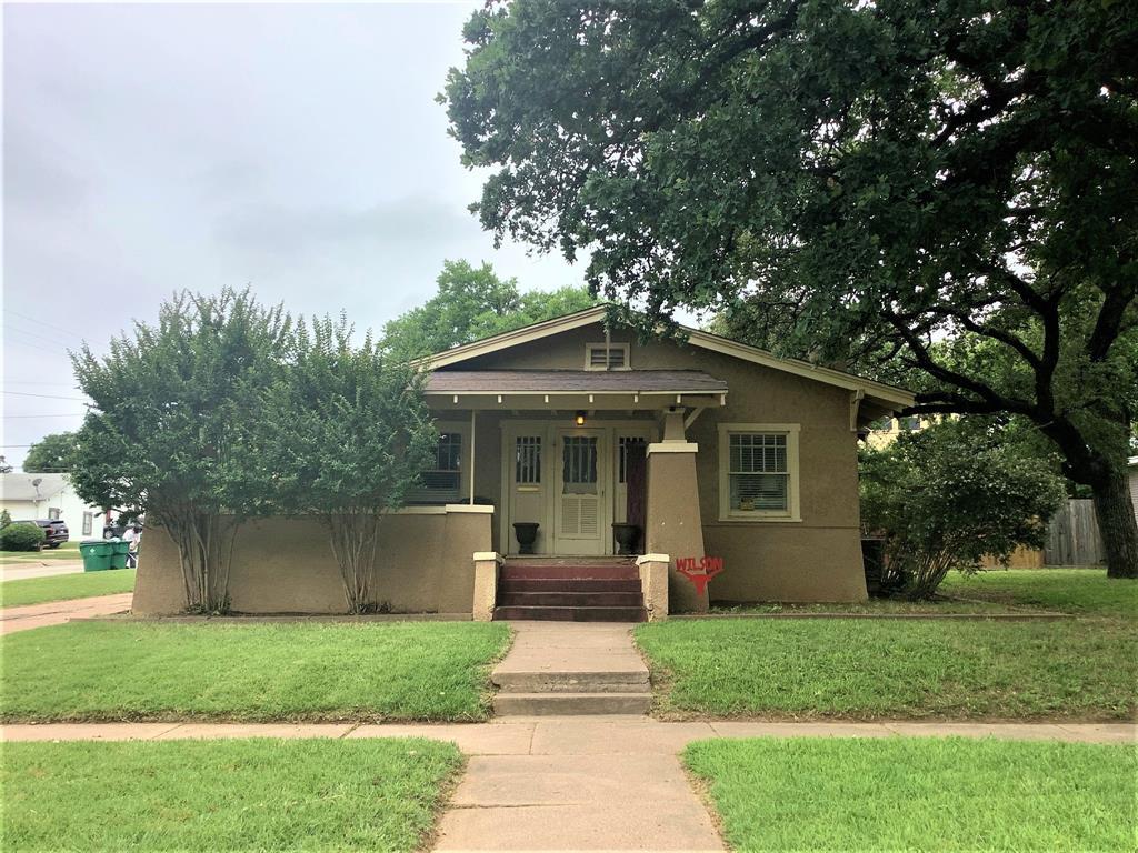 417 Dixie  Street, Eastland, Texas 76448 - Acquisto Real Estate best frisco realtor Amy Gasperini 1031 exchange expert