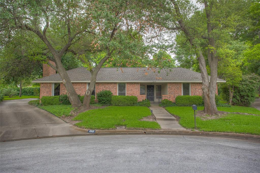 1513 Northcrest  Court, Fort Worth, Texas 76107 - Acquisto Real Estate best plano realtor mike Shepherd home owners association expert