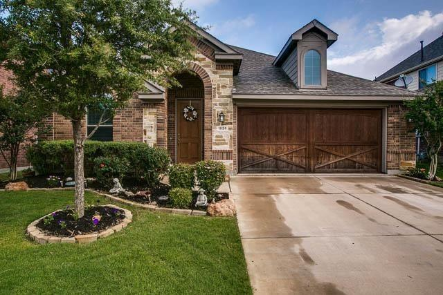 1826 Long Bow  Trail, Euless, Texas 76040 - Acquisto Real Estate best plano realtor mike Shepherd home owners association expert