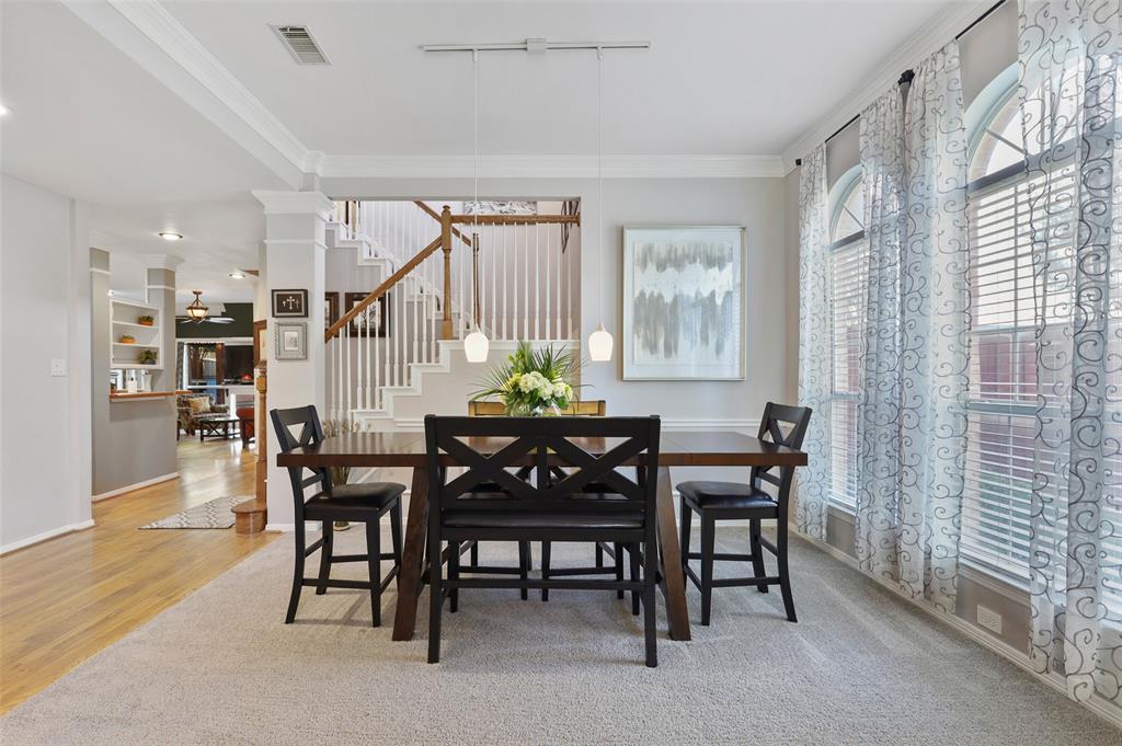 407 Clover Leaf  Lane, McKinney, Texas 75072 - acquisto real estate best celina realtor logan lawrence best dressed realtor