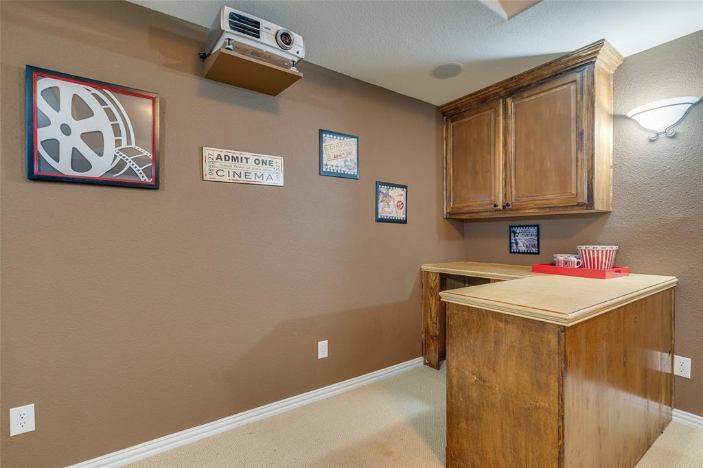 900 Terrace  Drive, Lantana, Texas 76226 - acquisto real estate best park cities realtor kim miller best staging agent