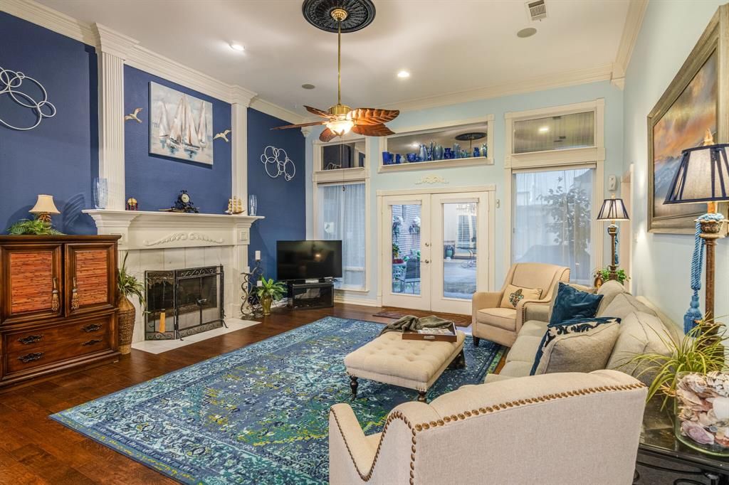 1422 Sweetgum  Circle, Keller, Texas 76248 - acquisto real estate best celina realtor logan lawrence best dressed realtor