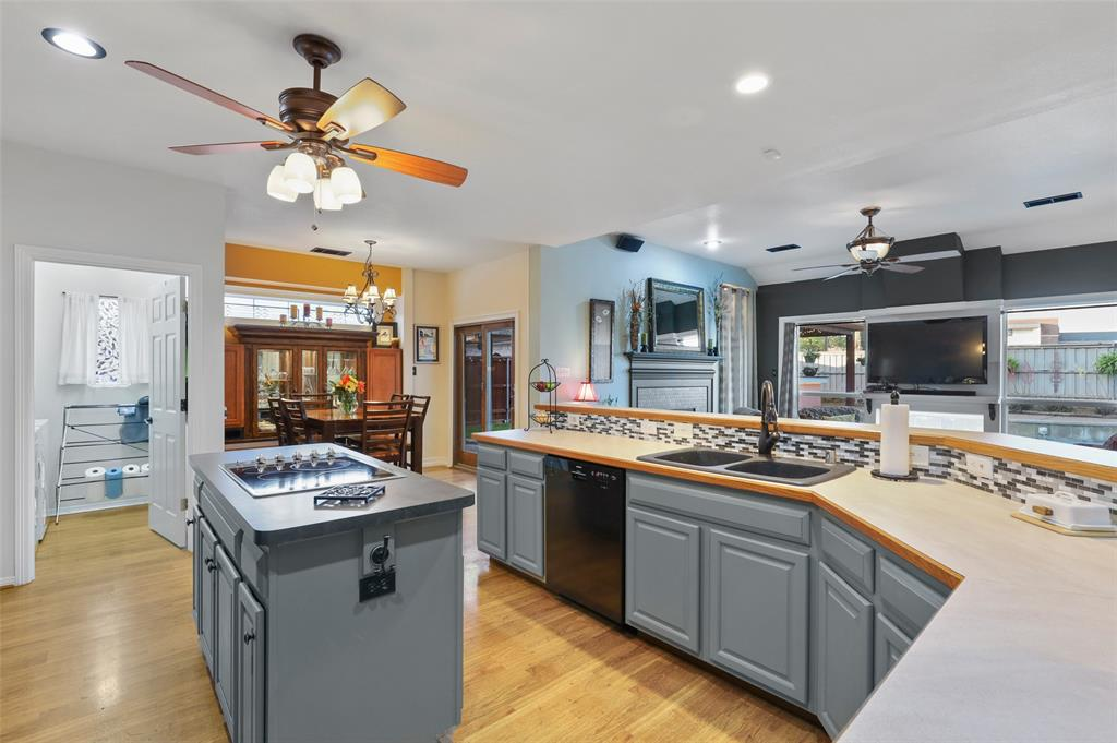 407 Clover Leaf  Lane, McKinney, Texas 75072 - acquisto real estate best style realtor kim miller best real estate reviews dfw