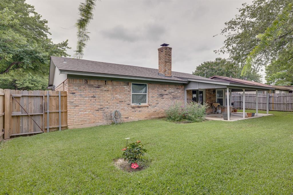 6612 Betty  Drive, Watauga, Texas 76148 - acquisto real estate best realtor foreclosure real estate mike shepeherd walnut grove realtor