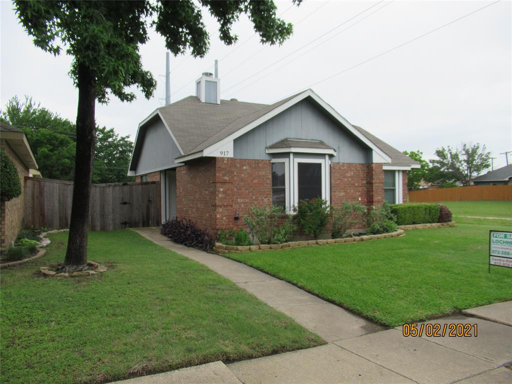 917 Old Barn  Lane, Mesquite, Texas 75149 - Acquisto Real Estate best mckinney realtor hannah ewing stonebridge ranch expert