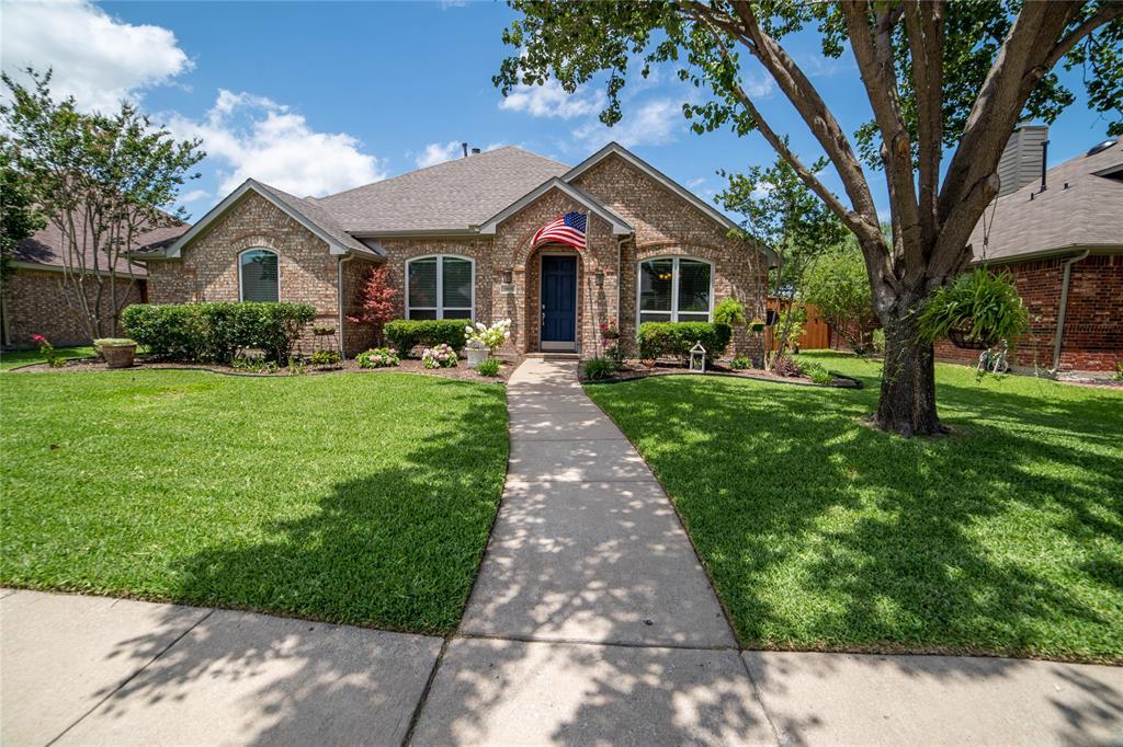 7805 Yorktown  Drive, Rowlett, Texas 75089 - Acquisto Real Estate best plano realtor mike Shepherd home owners association expert