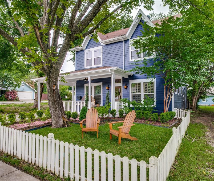803 Virginia  Street, McKinney, Texas 75069 - Acquisto Real Estate best mckinney realtor hannah ewing stonebridge ranch expert