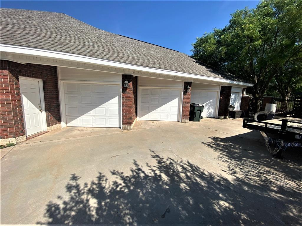 24 Winged Foot  Circle, Abilene, Texas 79606 - acquisto real estate best highland park realtor amy gasperini fast real estate service