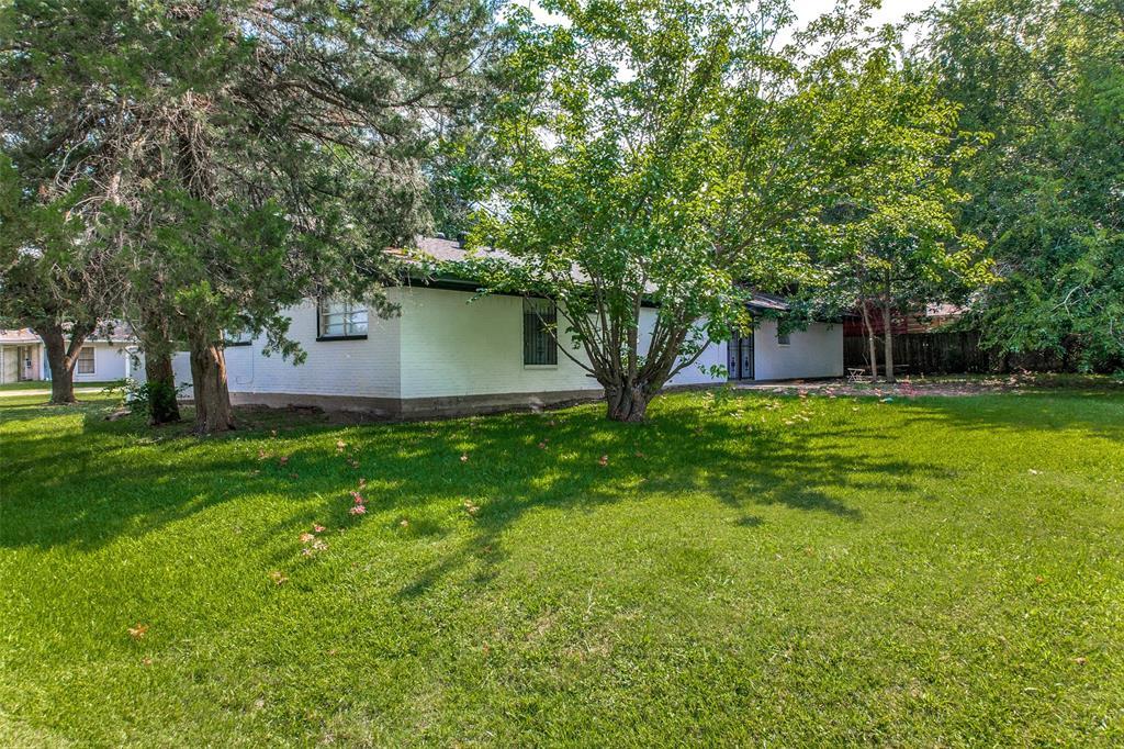 115 Allen  Street, Kaufman, Texas 75142 - acquisto real estate best realtor foreclosure real estate mike shepeherd walnut grove realtor