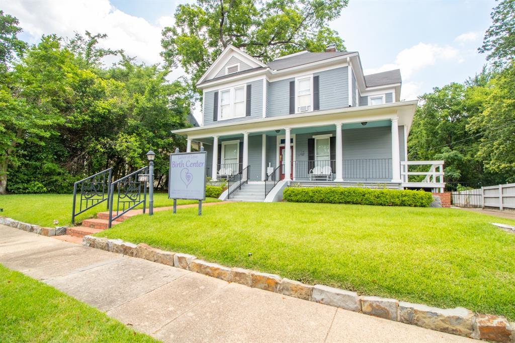421 Bonner  Avenue, Tyler, Texas 75702 - Acquisto Real Estate best mckinney realtor hannah ewing stonebridge ranch expert