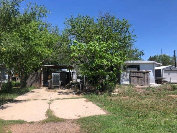 111 Walleye  Howardwick, Texas 79226 - Acquisto Real Estate best frisco realtor Amy Gasperini 1031 exchange expert