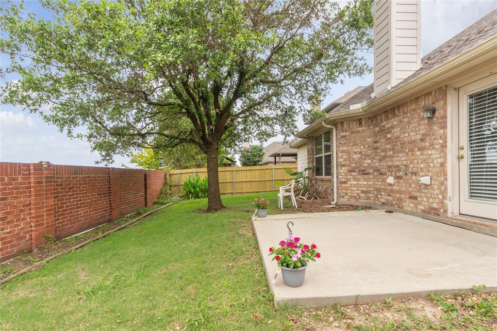 3805 Gregory  Drive, McKinney, Texas 75071 - acquisto real estate best realtor dfw jody daley liberty high school realtor