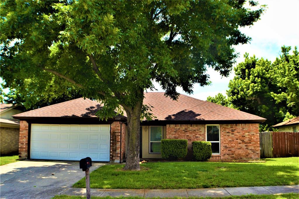 6120 Kary Lynn  Drive, Watauga, Texas 76148 - Acquisto Real Estate best plano realtor mike Shepherd home owners association expert