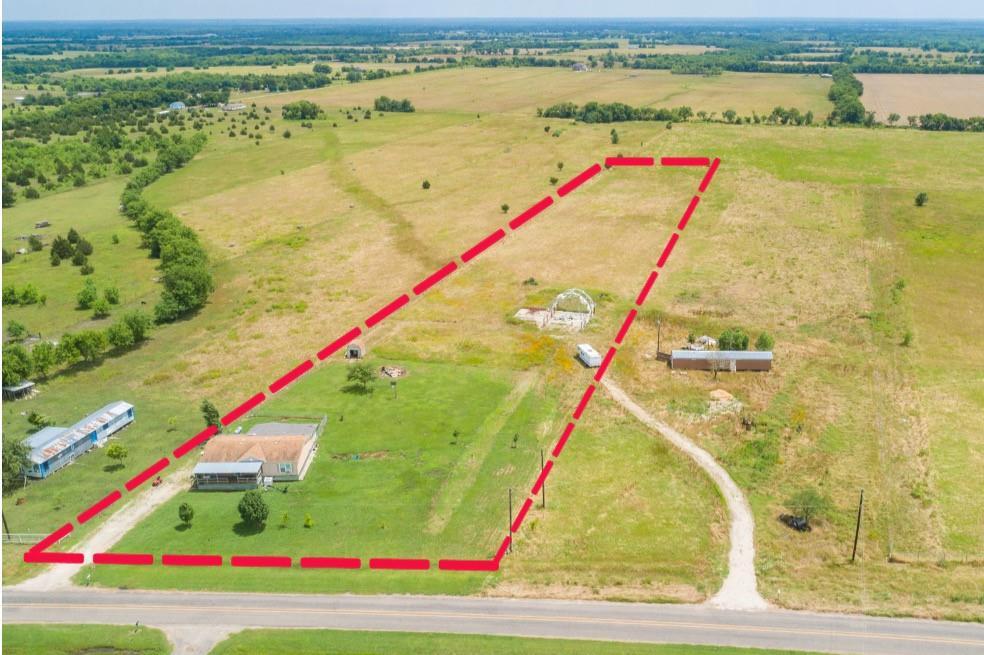 2665 Farm Road 2068  Klondike, Texas 75448 - Acquisto Real Estate best frisco realtor Amy Gasperini 1031 exchange expert