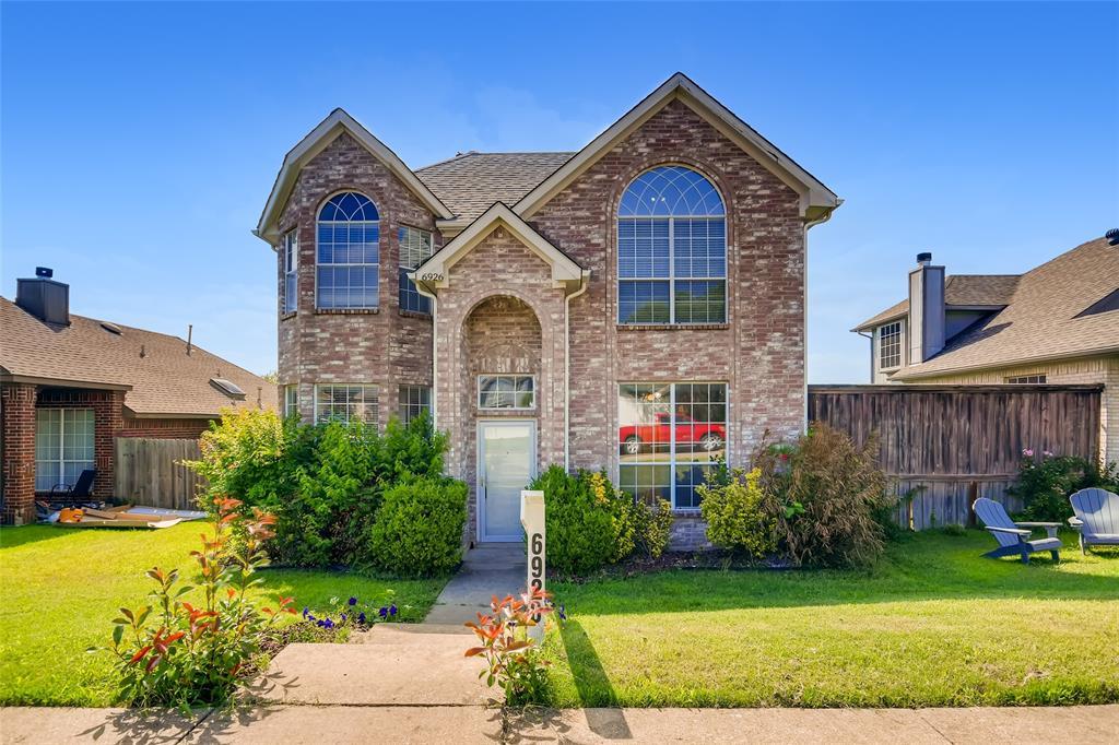 6926 Mazy  Lane, Rowlett, Texas 75089 - Acquisto Real Estate best plano realtor mike Shepherd home owners association expert