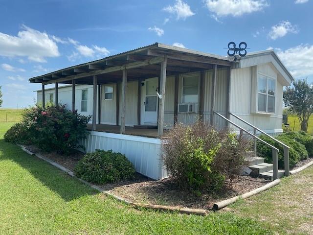 1066 Cartwright  Road, Avalon, Texas 76623 - Acquisto Real Estate best frisco realtor Amy Gasperini 1031 exchange expert
