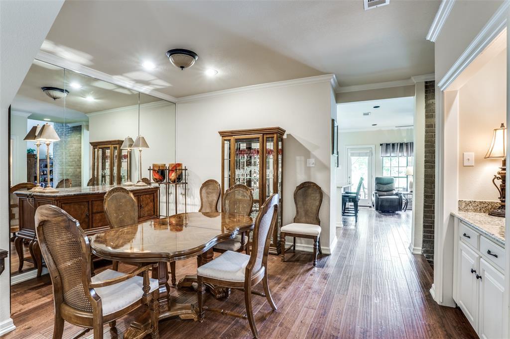 5012 Westgrove  Drive, Dallas, Texas 75248 - Acquisto Real Estate best frisco realtor Amy Gasperini 1031 exchange expert